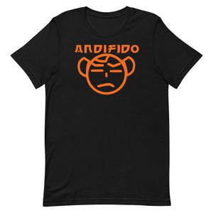 Orange TM Tee - Andifido
