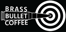 Brass Bullet Coffee
