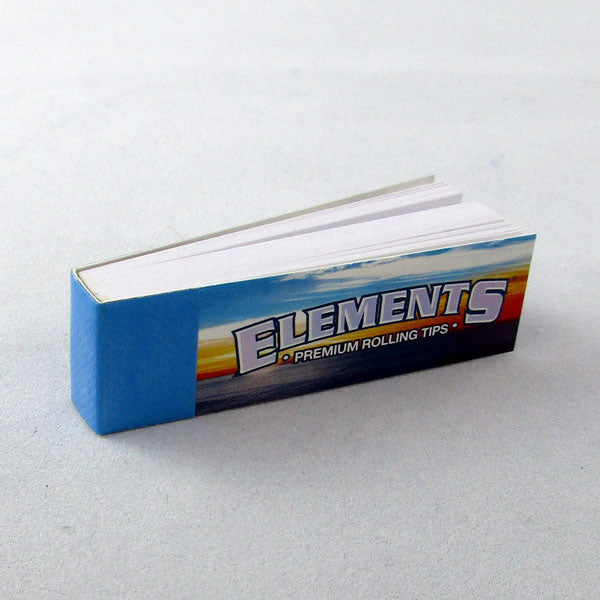 Elements Tips 50pk - Inhale NZ - NZ's highest quality water pipes, smoking pipes, vape pens, e-liquids, herb vapes, grinders & more! We have the best prices in NZ! bongs nz, water pipes nz, bong nz, glass bongs nz, nz bongs, water pipe, water pipe nz, water bongs nz, bongs online nz
