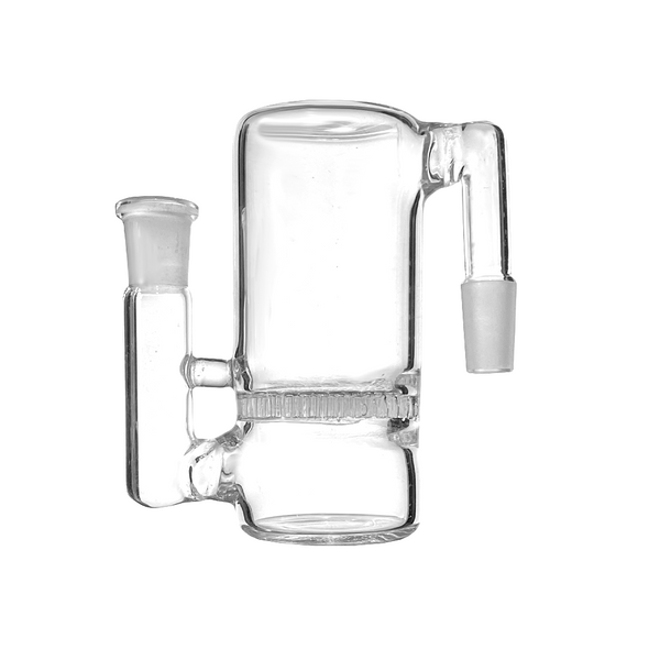 Honeycomb Ash Catcher 14mm - Inhale NZ - NZ's highest quality water pipes, smoking pipes, vape pens, e-liquids, herb vapes, grinders & more! We have the best prices in NZ! bongs nz, water pipes nz, bong nz, glass bongs nz, nz bongs, water pipe, water pipe nz, water bongs nz, bongs online nz