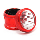 SharpStone Clear Top v2 Grinder - 55mm - Inhale NZ - NZ's highest quality water pipes, smoking pipes, vape pens, e-liquids, herb vapes, grinders & more! We have the best prices in NZ! bongs nz, water pipes nz, bong nz, glass bongs nz, nz bongs, water pipe, water pipe nz, water bongs nz, bongs online nz