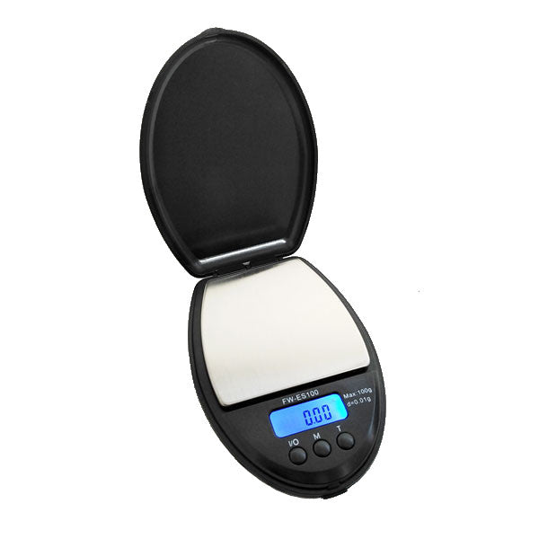 Open Digital scales