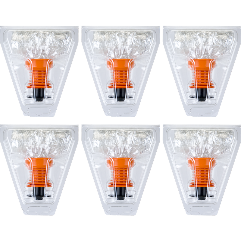Storz & Bickel - Easy Valve Replacement Set (6 Pack) - Inhale NZ - NZ's highest quality water pipes, smoking pipes, vape pens, e-liquids, herb vapes, grinders & more! We have the best prices in NZ! bongs nz, water pipes nz, bong nz, glass bongs nz, nz bongs, water pipe, water pipe nz, water bongs nz, bongs online nz