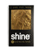 Shine King Sized 24K Gold Rolling