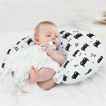 Load image into Gallery viewer, Pregnancy Pillow- U Shaped - cabindusk