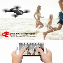 Load image into Gallery viewer, JY018 QUADCOPTER MINI DRONE(Father's Day Promotion) - cabindusk