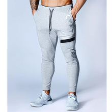 Load image into Gallery viewer, Slim Trousers, Stylish Workout Pants for Men - cabindusk