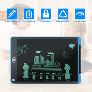 10''LCD DRAWING BOARD PAD(Children's Day Hot Sale) - cabindusk