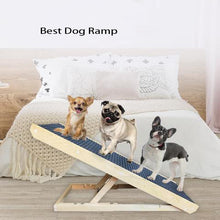 Load image into Gallery viewer, Dog Ramp Pawramp - cabindusk