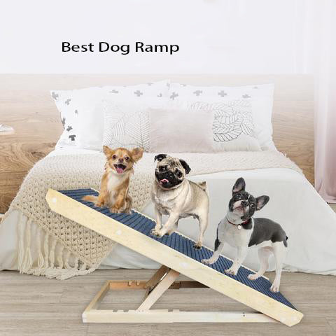 Dog Ramp Pawramp - cabindusk