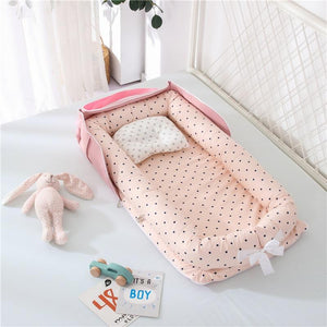 BABY CHANGING BED / TABLE - cabindusk