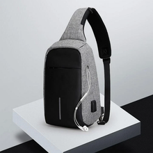 Load image into Gallery viewer, Original Mark Ryden Shoulder Bag Outdoor Anti-theft Bags - cabindusk