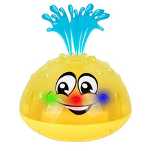 Load image into Gallery viewer, Children's bath toys induction water spray ball - cabindusk