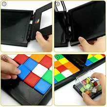 Load image into Gallery viewer, 【2020 HOT SALE🔥Buy 2 Free shipping】Magic Block Game Kids Educational Toys - cabindusk