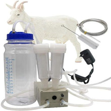 Load image into Gallery viewer, |TIMED SPECIALS|Milking Machine for Goat - cabindusk