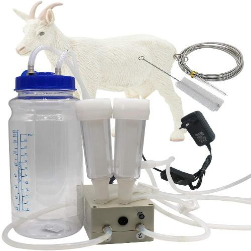 |TIMED SPECIALS|Milking Machine for Goat - cabindusk