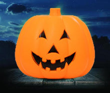 Load image into Gallery viewer, 【Factory Outlet】Halloween Music Pumpkin Lighting - cabindusk