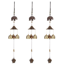 Load image into Gallery viewer, Wind Chime Outdoor Indoor Bell Home Decoration - cabindusk