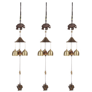 Wind Chime Outdoor Indoor Bell Home Decoration - cabindusk
