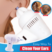 Load image into Gallery viewer, Ear Wax Easy Cleaner - cabindusk