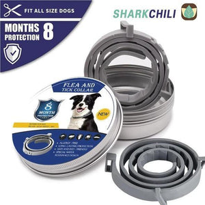 Anti-Flea And Tick Collar - cabindusk