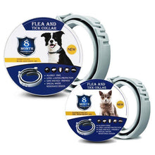 Load image into Gallery viewer, Anti-Flea And Tick Collar - cabindusk