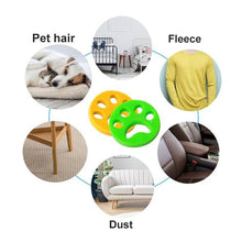 Load image into Gallery viewer, Pet Hair Remover for Laundry for All Pets - cabindusk