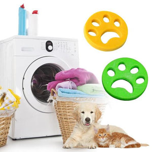 Pet Hair Remover for Laundry for All Pets - cabindusk