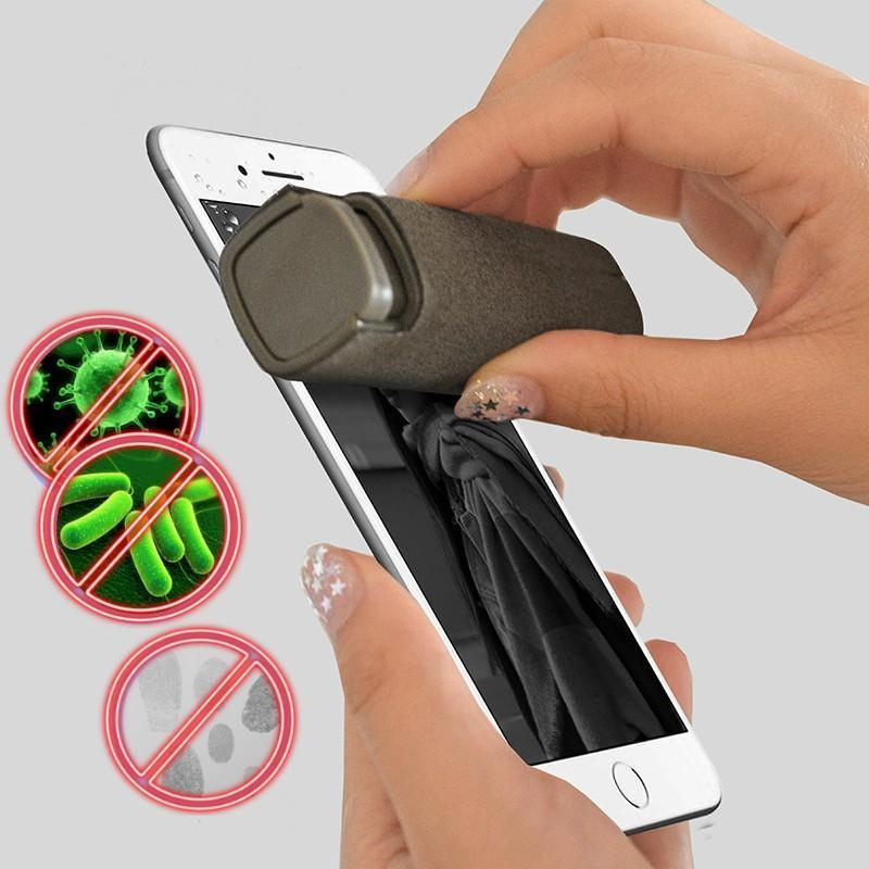 2 In 1 Portable Screen Cleaner - cabindusk