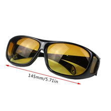 Load image into Gallery viewer, Sunglasses multi-function glasses night vision goggles protective sand cover mirror - cabindusk