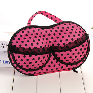 【Last Day Promotion】Travel Bra Organizer - cabindusk