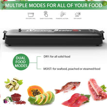 Load image into Gallery viewer, Vacuum Sealer Machine(Father's Day Promotion) - cabindusk