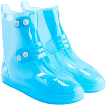 Load image into Gallery viewer, Reusable Slip-Resistant Rain Boots - cabindusk
