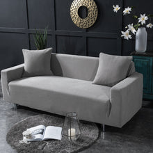Load image into Gallery viewer, Stretch Elastic Anti-Slip Spandex Universal Sofa Cover💕 - cabindusk