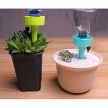 Load image into Gallery viewer, Automatic Water Dispenser for Plants - cabindusk