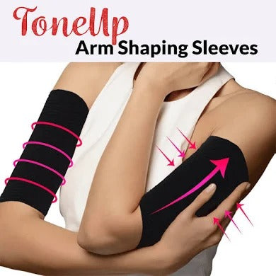50% Off ToneUp Arm Shaping Sleeves - cabindusk