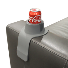 Load image into Gallery viewer, Anti Spill Sofa Cup Holder Couch Coaster Holder - cabindusk