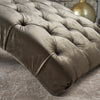 Garamond Tufted Velvet Chaise Lounge