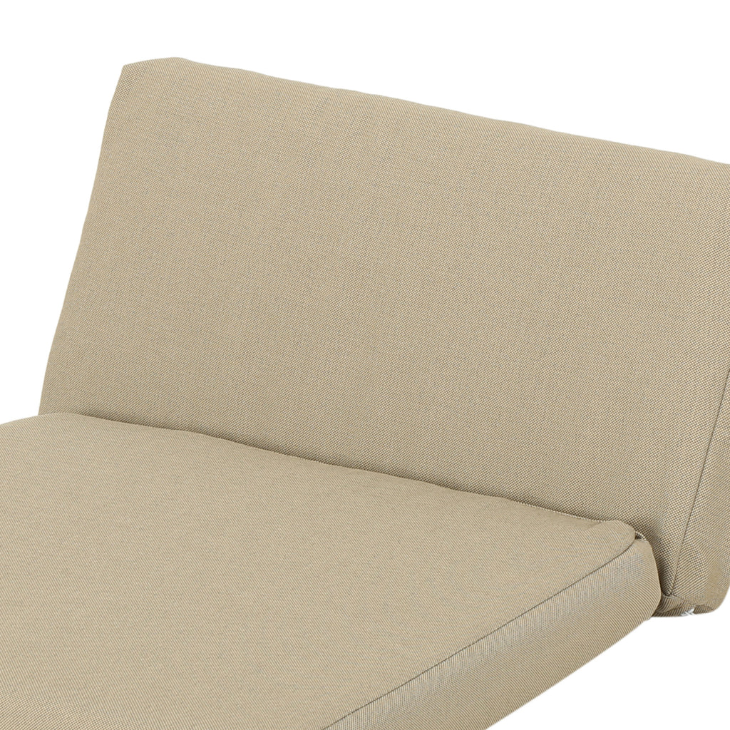 Illyria Outdoor Water Resistant Fabric Club Chair Cushions (Set of 4)