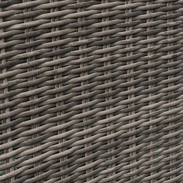 Osage Outdoor Wicker Privacy Screen Gdf Studio