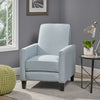 Lucas Fabric Recliner Chair