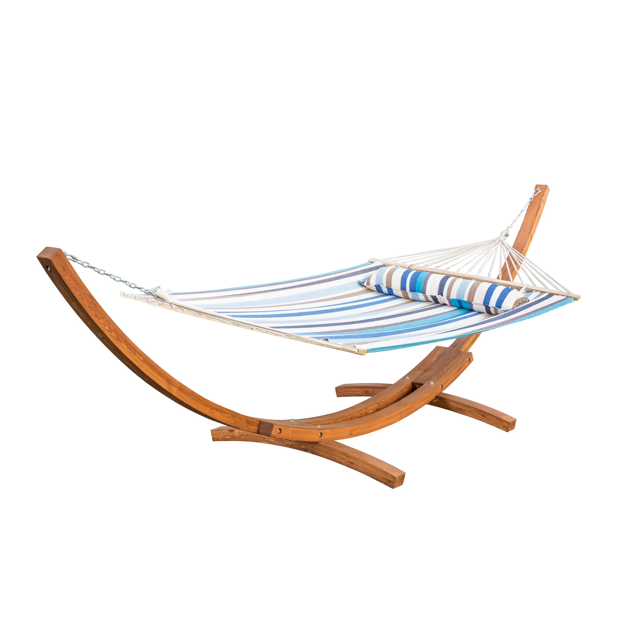 Anthony Outdoor Modern Hammock