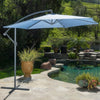 Mariner Outdoor Water Resistant Canopy Umbrella