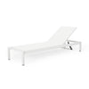 Cherie Outdoor Chaise Lounge