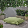 Carolina Alegre Outdoor Water Resistant 5.5X4 Lounger Bean Bag