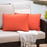 Corona Outdoor Rectangular Water Resistant Pillow(s)