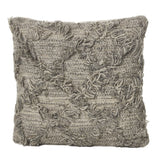 Jucar Handcrafted Boho Fabric Pillows