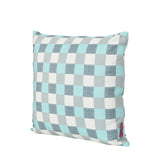 Pendry Outdoor Water Resistant Square Pillow