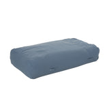 Arcelia Outdoor Water Resistant 6X3 Lounger Bean Bag