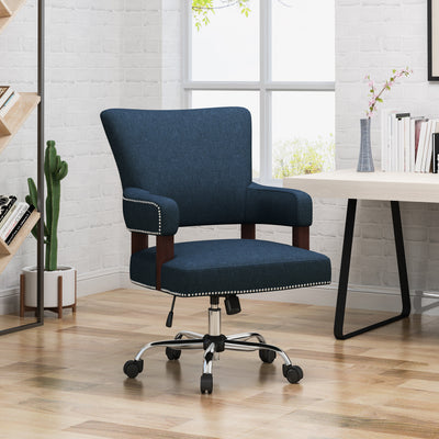 May Traditional Home Office Chair